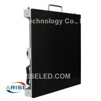 Wholesale P5mm Outdoor Rental 1/8 Scan LED Screen 960×960mm,960×960mm Outdoor Rental LED Display,ARI from china suppliers
