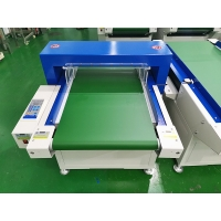 Wholesale Fabric / Textile / Toys Industrial Conveyor Belt Metal Detectors Wholesale from china suppliers