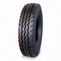 Wholesale Radial Bus Tire with Low Noise and Low Rolling Resistance from china suppliers