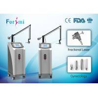 China Best quality high engery co2 fractional laser resurfacing recovery acar removal machine on sale