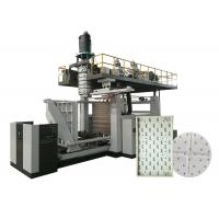 Wholesale High Performance Multi Layer Blow Moulding Machine For Round / Square Desktop Board  from china suppliers