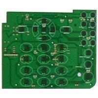 Wholesale Ceramic / Pottery / Carbon PCB with FR2. Taconic, Rogers Material from china suppliers