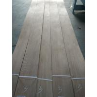 Wholesale Quarter Cut Red Oak Natural Wood Veneer from china suppliers