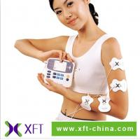 Low Frequency TENS Muscle Stimulator Dual Channels For Shoulder Pain for sale