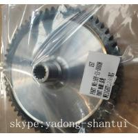 Buy cheap Jining Shantui Bulldozer torque converter oil pump gear SD16 16Y-11-00008 Spot from wholesalers