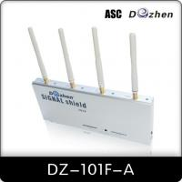 Wholesale 2-50M Signal Phone Jammer (DZ101F-A) from china suppliers
