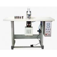 Wholesale Earloop Automatic Spot Welding Machine Advanced Ultrasonic Welding Technology from china suppliers
