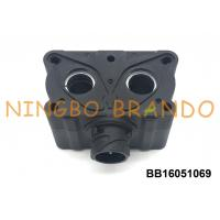China 4724000012 / 4422302221 Wabco Type Air Brake ABS Gearbox Valve Solenoid Coil DC24V for sale