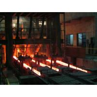 Wholesale Custom R6m & 3 Strands Industrial Billet CCM for Steel , Ladle Turret from china suppliers