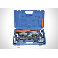 China Manual Aluminum Wheel Copper Tube Bender Kit , 90 Degree Multi Bender Kit on sale