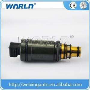 Wholesale AUTO AC ELECTRIC CONTROL VALVE COMPRESSOR VALVE FOR HYUNDAI/Kia K5/Doowon from china suppliers