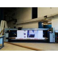 Wholesale Sublimation Flag Flex Banner Printing Machine Polyester Fabric Wide Format Printer from china suppliers