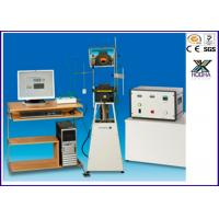 Wholesale ISO 1182 Flame Test Equipment For Non Combustible Construction Materials from china suppliers