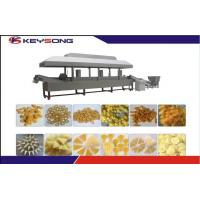 Wholesale Small Automatic 3d Papad Making Machine , Multifunction Snack Food Production Line from china suppliers