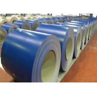 Wholesale Galvanized Steel Roll PPGI Roofing Sheets Color Steel Roofing from china suppliers