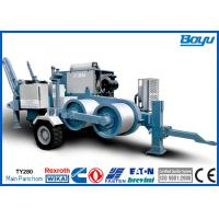 Best Hydraulic Transmission Line Stringing Equipment wholesale