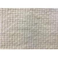 China Plain Weave Industrial Felt Fabric Endless Seam For Fiber Cement Machine on sale