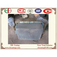 Wholesale Gauge Check for Polymet Lift Bar Castings for SAG Mills EB18010 from china suppliers