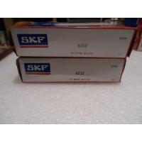 Wholesale SKF 6312 Deep Groove Ball Bearing 130 OD x 76 ID x 31 Wide NIB Lot of 2 from china suppliers