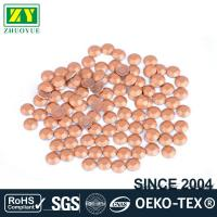 Wholesale Korean Octagon Hotfix Rhinestuds Aluminum Materail 8 / 16 Facets For Shoes from china suppliers