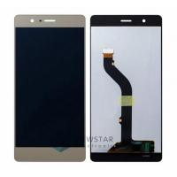 "Wholesale Silver Huawei P9 LCD Screen with Touch Screen Digitizer / 5.2"" LCD display screen replacement from china suppliers"