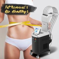 China Vertical Non-invasive Body Slimming 1064nm Laser Sculpsure Machine HS-851 for sale