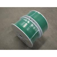 Best Textile Screen Printing Machine PU Round Drive Belt With High Tensile / Tear Strength wholesale