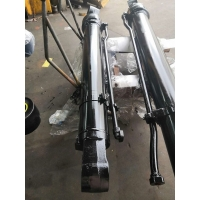 Wholesale 2668089   345C, 345D, 345D L, 349D, 349D L  boom  hydraulic cylinder ass'y from china suppliers