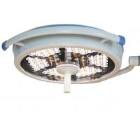 60W Plastic Shadowless Surgical Operating Light Adjustable Illuminance FDA Approval for sale
