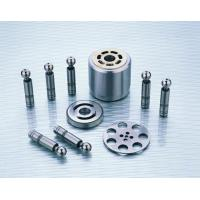 Customized Hydraulic Piston Pump Replacement Parts LINDE B2PV105 B2PV35 Motor
