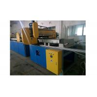 Buy cheap Fiberglass Column FRP Pultrusion Machine Pultruded Carbon Fiber Tube Machinery from wholesalers