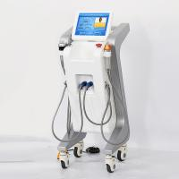 Wholesale CE approved Nubway high quality 2018 fractional rf microneedle face treatment fractional rf microneedle machine for sale from china suppliers