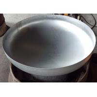 Wholesale Oil Gas Dished End ASME Cold Pressing Elliptical Polishing Heads Cap from china suppliers