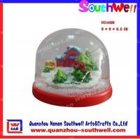 Wholesale Christmas Water Globe from china suppliers