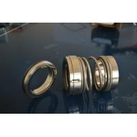Best Industrial O - Ring pusher type mechanical seal / Pumps mechanical seals wholesale