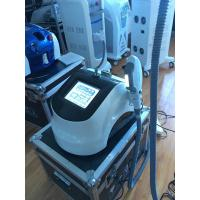 Wholesale Advanced white Med apolo rf IPL Hair Removal Machine long lifetime from china suppliers
