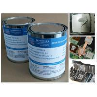 Buy cheap Heat Dissipation Non - Toxic Safe Gray 2.5 W/mK Thermally Conductive Grease 0.05℃-In²/W from wholesalers