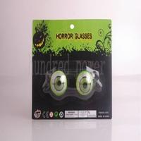 China Commercial Spoof  Led Flashing Glasses For April Fool'S Day Occasion for sale