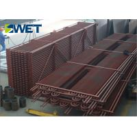 Wholesale Spiral Aluminum Boiler Heat Exchanger, Boiler Repair Parts With H Boiler Fin Tube from china suppliers