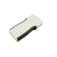 Wholesale TPR Electronic 16.6x8x3.2cm Handheld Plastic Enclosure from china suppliers