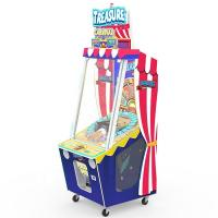 Wholesale Coin Operated Amusement Arcade Lottery Ticket Game Machine from china suppliers