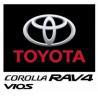 Buy cheap CANBUS Original Upgrade Car Alarm For VOIS,CORROLA,RAV4,TOYOTA Original Cars from wholesalers