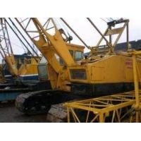 Quality Used Crawler Crane HITACHI 35ton (KH-125) for sale