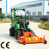 loader mower walk buy