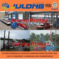 Wholesale Dredger/Cutter Suction Dredger/Sand Dredger/Dredgers For Sale from china suppliers