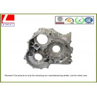 Wholesale Custom color Aluminum Die Casting parts for auto , power coating from china suppliers