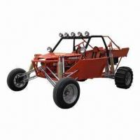 Wholesale Dune Buggy, Completely Assembled Chassis with 2 Seats from china suppliers