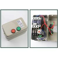 Wholesale M3 Core CPU Magnetic Motor Starter For Air Compressor Start With Overload Protection from china suppliers