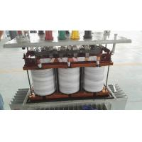 China Low Voltage Isolation Transformer 22kV / 110kV Three Phase ISO 9001 Approved on sale