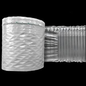 Wholesale protective 60μm 300m Per Roll Air Column Wrap from china suppliers